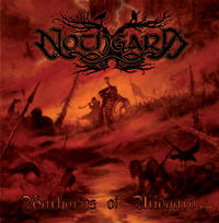 Nothgard, Warhorns of Midgard, Black Bards, Lady_Metal