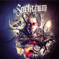 The Spectrum, Regrets of the Gods, Noisehead Records, Lady_Metal
