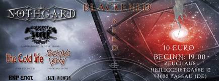Blackened Seed