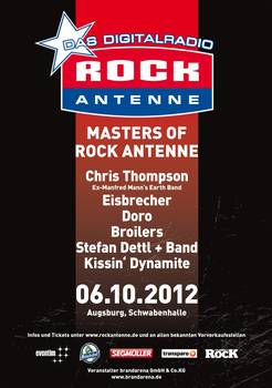 Masters of Rock Antenne
