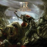 Tyr, The Lay Of Thyrm, Napalm Records, Lady_Metal.com
