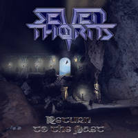 Seven Thorns, Return To The Past, Nightmare Records, Rock N Growl, Lady_Metal