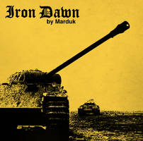 Marduk, Iron Dawn, Regain Records, Lady_Metal