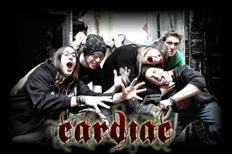 Cardiac, Lady_Metal
