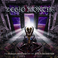 Legio Mortis, Massacre Records, Lady_Metal