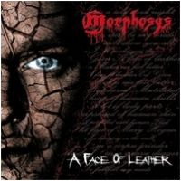 Morphosys, A Face Of Leather, Bloodmoon Records, Lady_Metal