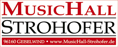 Musichall Geiselwind, Strohofer Geiselwind, Lady_Metal