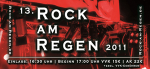 Rock am Regen, JBO, Lady-Metal.com