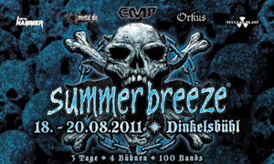 Summer Breeze 2011, Lady-Metal.com